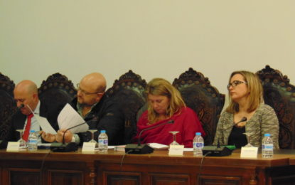 María Teresa García Mellado tomará el jueves posesión de su acta como concejal del Partido Popular