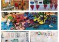El  Virgen del Amparo celebra el día de Andalucía con una exposición interactiva