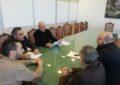 Suscrito el contrato con Construcciones Rojas Carrillo para la ejecución de obras derivadas de ejecuciones subsidiarias para restablecer la legalidad urbanística