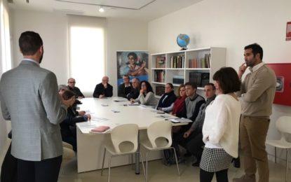 Expertos en arquitectura, urbanismo, vivienda, movilidad y asuntos sociales participan en el foro de discusión para la elaboración del Plan Municipal de Vivienda