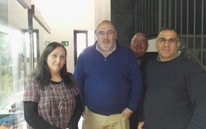 """La radio que burló el bloqueo a Gibraltar"""" rememora en el Istmo-Comandancia las vivencias de  familias separadas durante  los años del cierre de la verja"""