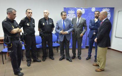 Juan Chacón califica de irresponsables las declaraciones de Antonio Sanz