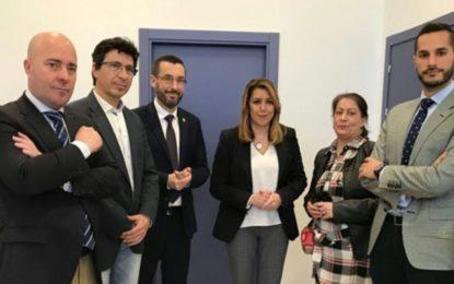 El Grupo Municipal Socialista presentará una moción para que Ceferina Peño deje la Junta de Portavoces y para que se estudie su situación legal como tránsfuga