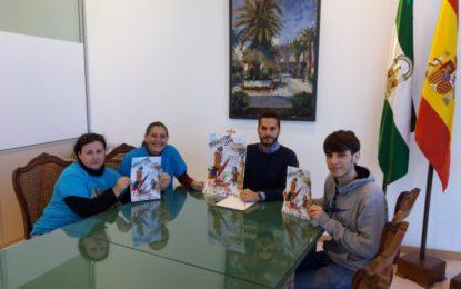 """LSYMI prepara con Juventud el octavo """"Orgullo friki"""" y presenta el cartel del evento"""