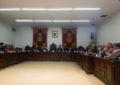 El pleno aprueba por unanimidad la adjudicación del contrato de autobuses a la UTE formada por Secorbus, Socibus y Maitours