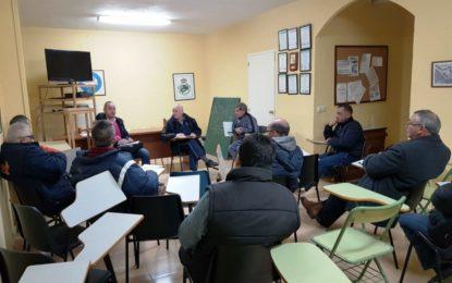 Los torneos de futbol Campo de Gibraltar Cup y el Abierto Benjamín Ciudad de La Línea se jugarán entre los días 28 de marzo y 1 de abril y 29 y 30 de abril