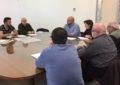 Valenzuela y coordinadores del nuevo PGOU mantienen las primeras reuniones con Aldepama, Protección Histórica Linense e Instituto de Estudios Campogibraltareños