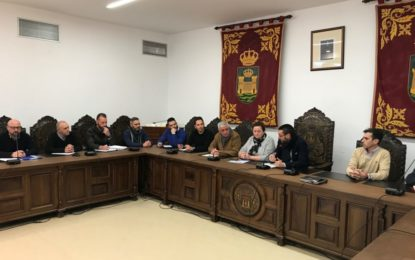 """La Plataforma """"Por tu seguridad"""" convoca una concentración el 27 de febrero en demanda de medios contra el narcotráfico en La Línea y la comarca"""