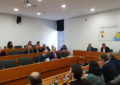 Mancomunidad aprueba sus presupuestos para el año 2018