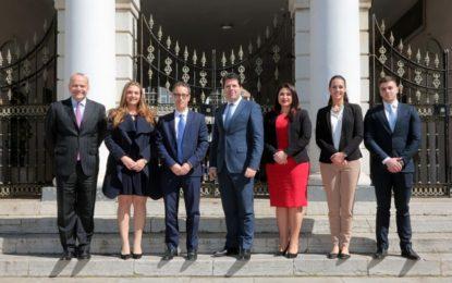Gibraltar profundiza su relación con la Commonwealth a través de una amplia participación en la cumbre de Londres de abril