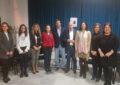 Los populares linenses celebran el Día de la Mujer apostando por la plena igualdad entre hombres y mujeres