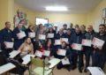 Finaliza el curso de primeros auxilios y soporte vital básico organizado por Sanidad y Deportes