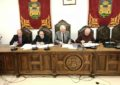 Subdelegación del Gobierno y Ayuntamiento de La Línea firman el protocolo para la incorporación efectiva de la Policía Local al sistema integral contra la violencia de género