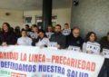 CCOO abordará con el área sanitaria la situación de la limpieza del Hospital de La Línea