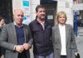 García Pelayo, Nacho Macías y Juan Pablo Arriaga firman contra la derogación de la prisión permanente revisable