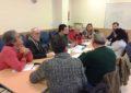 El Plan Local de Salud continúa la recogida de información en la que basar  la planificación de acciones