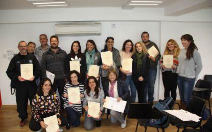 """El Ministerio de Igualdad de Gibraltar vuelve a realizar el seminario """"Discapacidades de aprendizaje y autismo"""""""