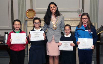 Se conocen los ganadores de la EcoRock Kid en Gibraltar