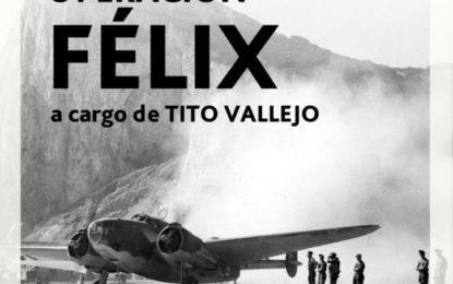 """Mañana en el """"Mes del Libro"""", conferencia de Tito Vallejo en la biblioteca"""