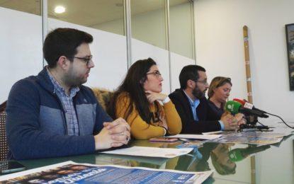 """En marcha la II gala """"Linenses con Talento"""" para visibilizar la cara positiva de La Línea"""