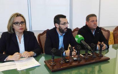 Germán Domínguez, presentado como pregonero de la próxima Feria 2018