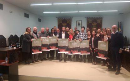 El pleno aprobó el Presupuesto Municipal de 2018 con el voto en contra de PSOE y PA