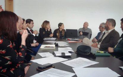 La mesa técnica contra la violencia de género coordina la atención integral a las víctimas