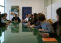 """Juventud coordina con los centros educativos el programa """"Grafitea-2"""" que llevará la educación en valores a los muros de los colegios"""