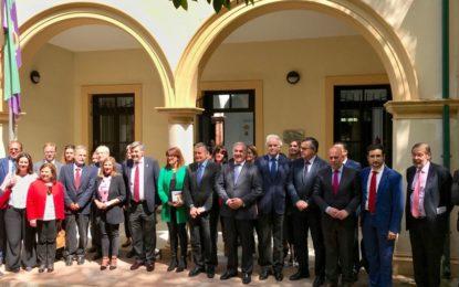 La Delegación de la Ponencia para el estudio de las consecuencias derivadas del Brexit conoce las inquietudes de la comarca