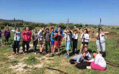 Plater Youth Club disfruta de un fin de semana lleno de diversión en el lago Wakana