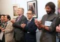 Elliott Kyne gana el premio principal en el Concurso de Primavera de Artes visuales en Gibraltar