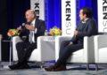 Isola se dirige a Token Summit en Nueva York