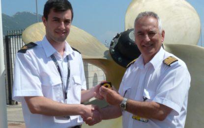 La Autoridad Portuaria de Gibraltar anuncia sus operadores de VTS recientemente calificados