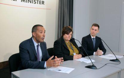 Los servicios sanitarios en Gibraltar tendrán un médico especialista en alcohol y abuso de sustancias