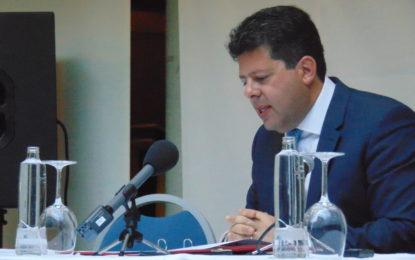 El Ministro Principal y el Viceministro Principal viajan a Londres para la séptima reunión del Consejo Ministerial Conjunto de Gibraltar y Reino Unido sobre el Brexit