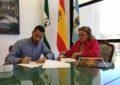 """Juventud y Los Locos del Parque firman un convenio para celebrar el 19 de mayo la fiesta de la primavera """"Reggae fussion"""""""