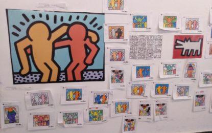 """Más de mil escolares conocen artistas del siglo XX con la exposición didáctica """"Educarte"""""""