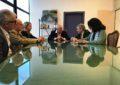 El Ayuntamiento firma un acuerdo de colaboración con la Fundación Yehudi Menuhin para el desarrollo de actividades de carácter educativo y social