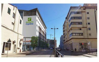 La capacidad hotelera de Gibraltar se beneficiará de diversos proyectos