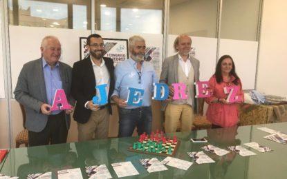 Presentado el I Congreso de Ajedrez Campo de Gibraltar y Gibraltar