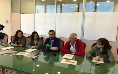 """Presentadas las I Jornadas """"Derechos y Deberes, una aproximación al sistema judicial"""""""