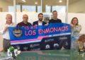 Presentada la IV Kedada solidaria del Club 'Los Enmonaos' a beneficio de la asociación de alzhéimer