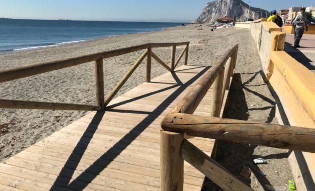 La Policía Local se incorpora desde el lunes a los servicios de playas