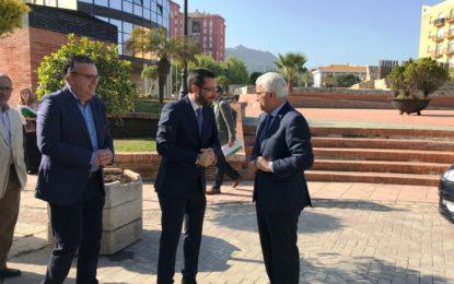 La Junta de Andalucía liderará la constitución de la Asociación Europea de Cooperación Territorial