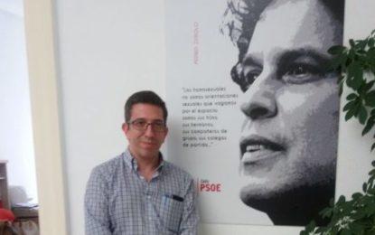 Juan Chacón y Miguel Tornay se medirán en elecciones internas para decidir el alcaldable del PSOE linense
