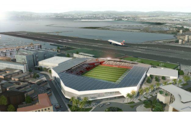 La construcción de un nuevo estadio nacional de fútbol en Gibraltar generará 16,  5 millones de libras para otras instalaciones deportivas, gracias al acuerdo entre el Gobierno y la GFA