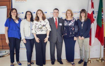 El Programa Interreg SUDOE celebró una serie de eventos con participación de Gibraltar