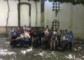 ADEM-CG visita las Bodega González Byass, dentro de su Programa de Ocio y Tiempo Libre