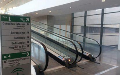 La Junta asegura la apertura total del nuevo Hospital de La Línea para antes de que acabe junio