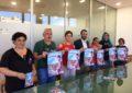 IU, PSOE y Podemos colaboran con el equipo de Gobierno por segundo año en los actos centrales del Día Internacional del Orgullo LGTBIQ+